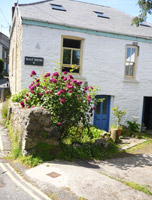 Malthouse St Agnes Cornwall
