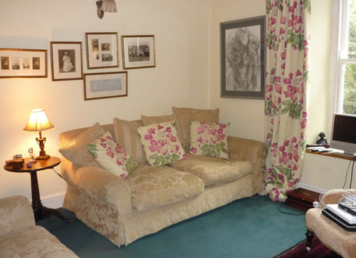 Malthouse St Agnes Lounge Sitting Room